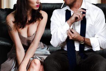 типы мужей и жен